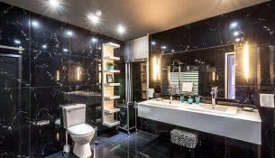 snel badkamer schoonmaken