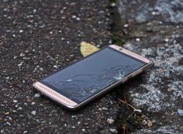 krassen op mobiel verwijderen