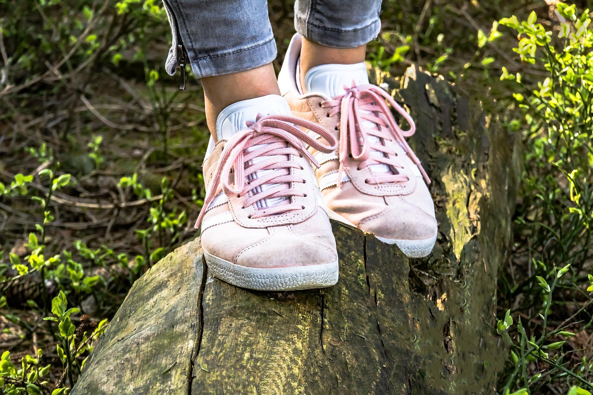 oplossing stinkende schoenen