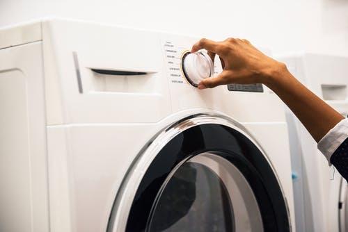 hoe heet wassen