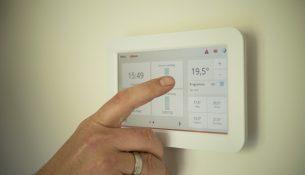 zuinig stoken - energie besparen verwarming